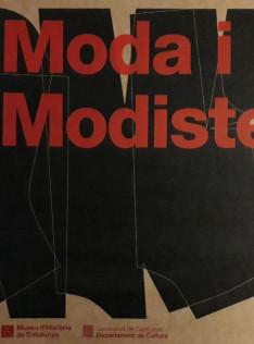 Moda i modistes : Col·lecció Antoni de Montpalau