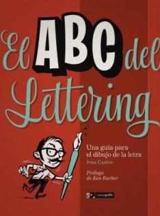 El ABC del lettering : una guía para el dibujo de la letra
