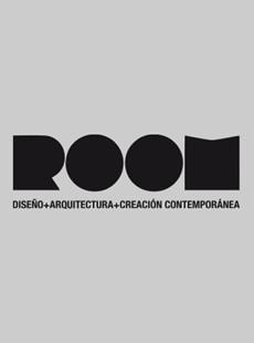 Room : diseño + arquitectura + creación contemporánea