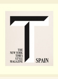 T Spain: The New York Times Style Magazine