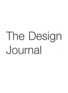 The Design Journal. An international journal for all aspects of design