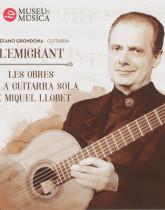 L'Emigrant. Stefano Grondona