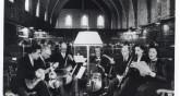 Ars Musicae, Biblioteca de Catalunya, 1941 (Fons: Museu de la Música)
