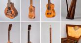 Instruments en préstec a Phoneix (Foto: Eduard Selva)