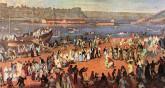 Festa al Riu Pla, de Pasqual Calbó