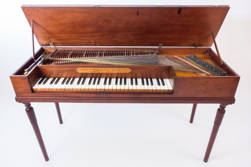 Piano de taula Zumpe