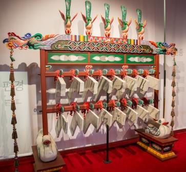 Pyeongyeong, cedit per La Fundación La Fontana (Foto: S. Guastevi)