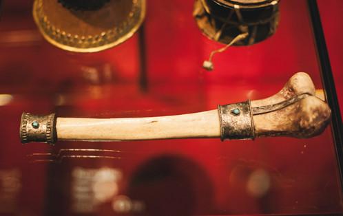 Rkang gling (Foto: S. Guasteví)