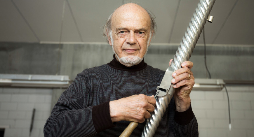 Gerhard Grenzing