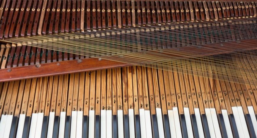 Fortepiano Zumpe