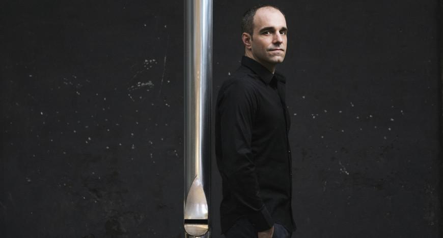 Juan de la Rubia. Foto: Igos Studio