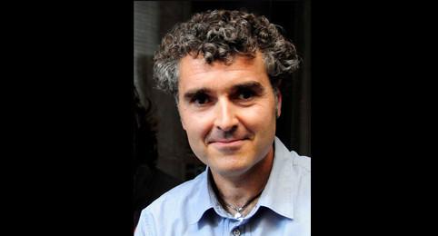 Oriol Pérez Treviño. Fotografia: Mireia Arsó