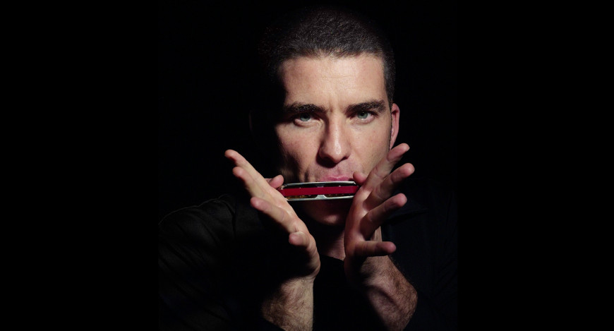 Joan Pau Cumellas. Foto: Joquin Muntaner
