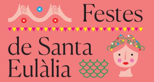 Cartell Santa Eulàlia 2019