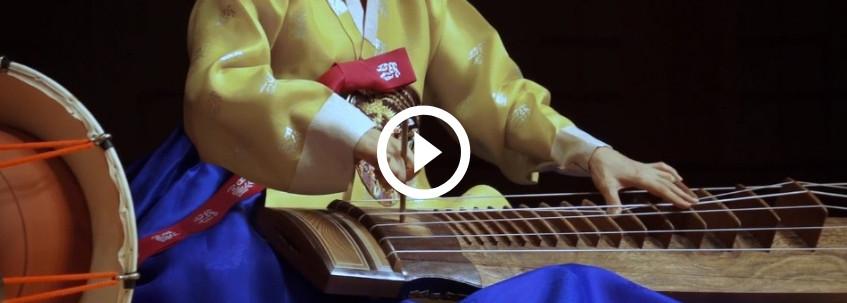 Vídeo Eolssigu:the sounds of Korea