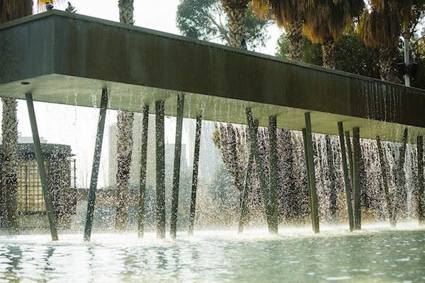Font parc Canyelles