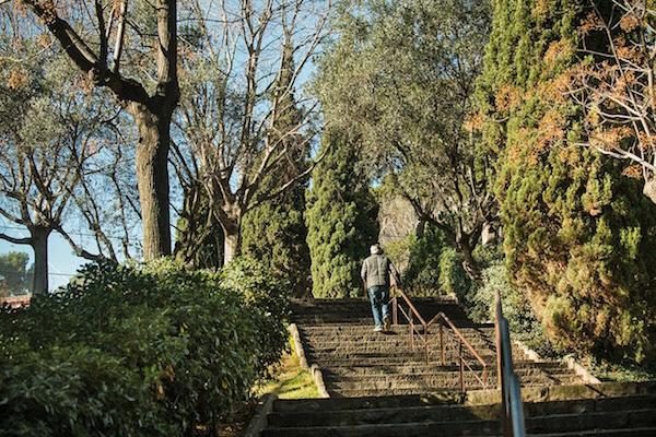 Parc Turó de la Peira
