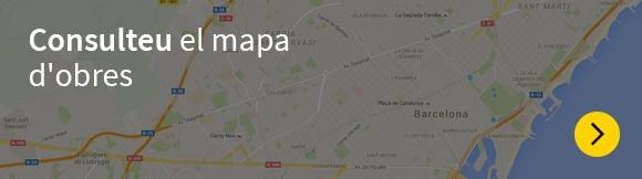 Consulteu el mapa d'obres