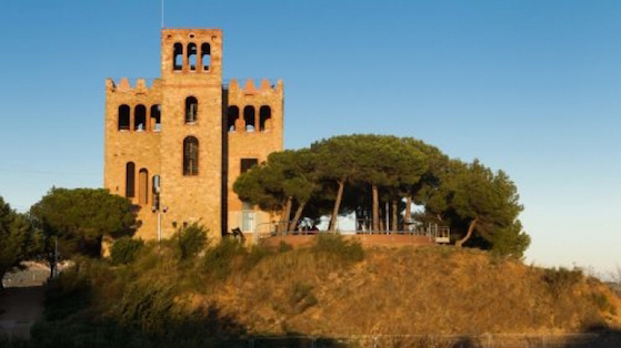 Castillo Torre Baró