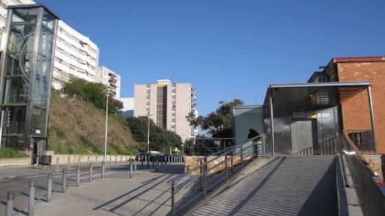 imatge Ciutat Meridiana
