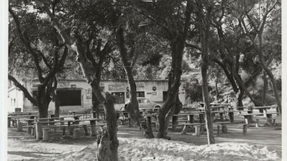 Torre Baró 1960