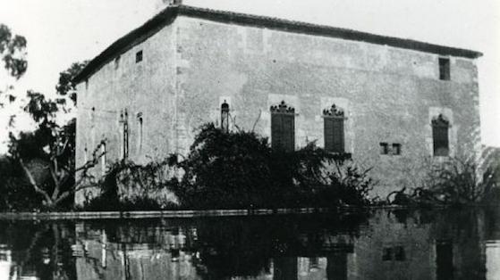 Torre Llobeta