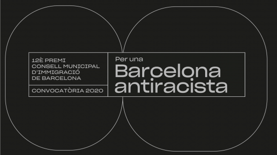 12th Barcelona Municipal Immigration Council award