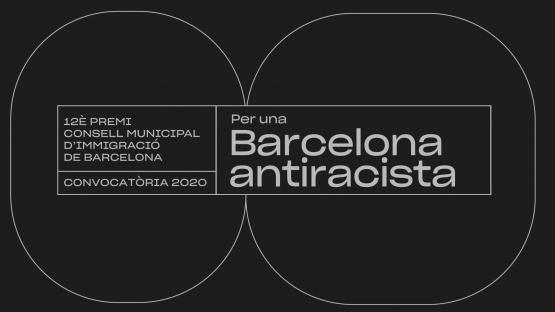 12e prix Conseil municipal de l'immigration de Barcelone
