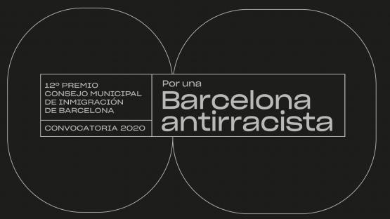 12º Premio Consejo Municipal de Inmigración de Barcelona