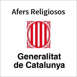 Afers Religiosos de la Generalitat de Catalunya