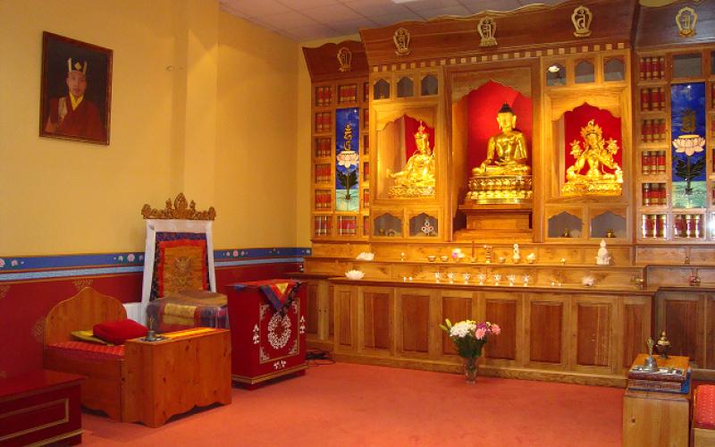 Centre Budista