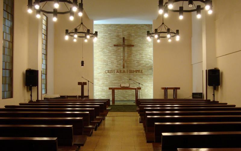 Llocs de culte espais per descobrir com acostar la for Escoles de disseny d interiors a barcelona