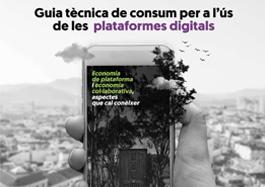 Guía consumo plataformas digitales
