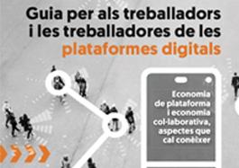Nova realitat del treball en el marc de les tecnologies digitals [desplegable]