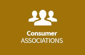 Consumer associations