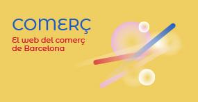El web del comerç de Barcelona