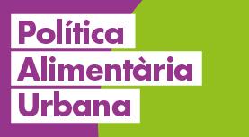 Política Alimentària Urbana de Barcelona