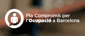 Pla Compromís per l'Ocupació a Barcelona