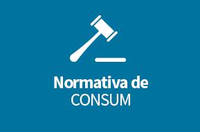 Enllaç amb el web de l'Agència Catalana del Consum on es pot consultar la normativa sobre consum.