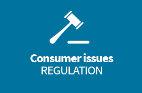 Link to the Catalan Consumer Agency website where you can consult the consumer regulations.