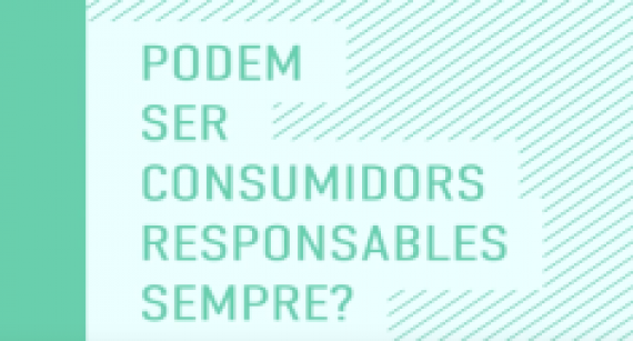 Video: We can always be responsible consumers?