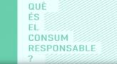 Vídeo: Que es el consumo responsable?