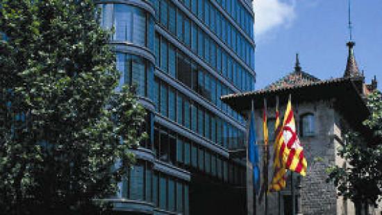 Reunió de la Diputació i l'Ajuntament de Barcelona per col·laborar en matèria de consum