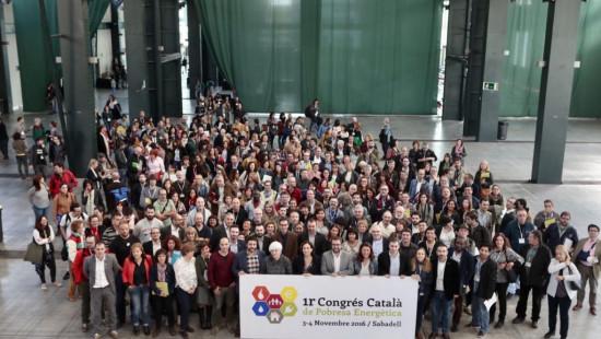 El món local i el tercer sector, units en la lluita contra la pobresa energètica