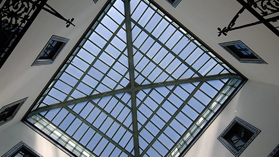 Imagen interior de la OMIC