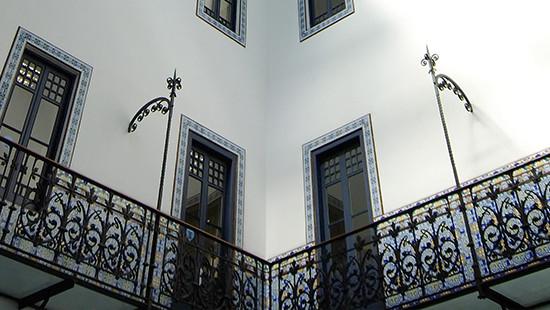 Imagen interior OMIC balcón