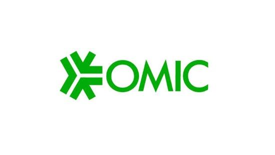 Logotip Omic