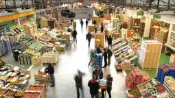 Cap a una economia circular: aliments per a una ciutat