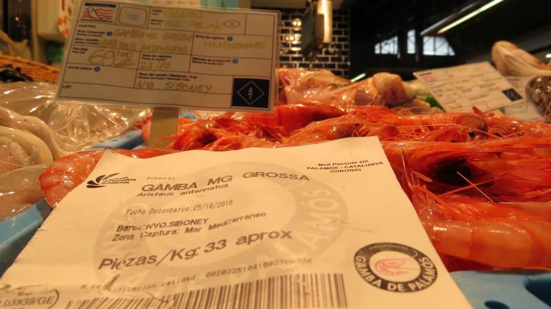 Etiquetatge d'aliments