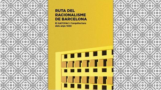 Ruta del Racionalisme de Barcelona